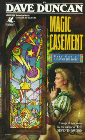 Image for Magic Casement (Man of His Word)