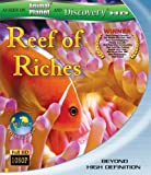 Image de Equator: Reef of Riches [Blu-ray]