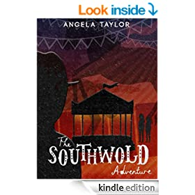 The Southwold Adventure: a book for girls age 6, 7, 8 and 9! (girls books)