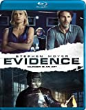 Evidence [Blu-ray] [Import]