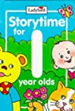 img - for Storytime for 1 Year Olds book / textbook / text book