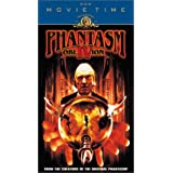 Phantasm 4: Oblivion [VHS] ~ A. Michael Baldwin