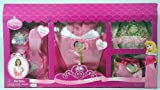 Disney Princess Sleeping Beauty Dress Up Set Size 4-6X