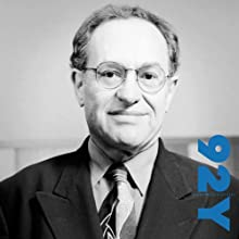Alan Dershowitz and Natan Sharansky on Peace in the Middle East at the 92nd Street Y  by Alan Dershowitz, Natan Sharansky Narrated by Natan Sharansky