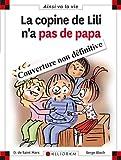 """Afficher """"Max et Lili n° 110<br /> La copine de Lili n'a pas de papa"""""""