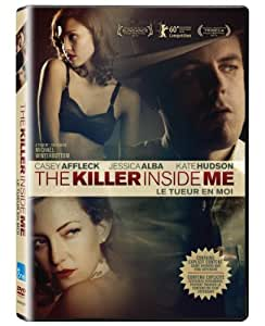 The Killer Inside Me /  Le tueur en moi  (Bilingual)