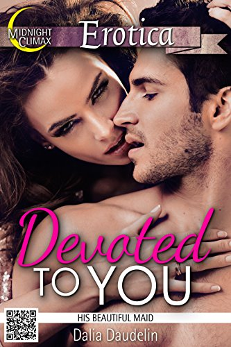 ROMANCE: Devoted To You (His Beautiful Maid) PDF