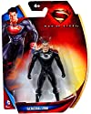 Superman Man of Steel the Movie: General Zod Figure