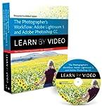 The Photographer's Workflow: Adobe Li...