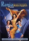 echange, troc Advanced Choreography: Modern Egyptian [Import USA Zone 1]