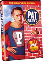 Pat Paulsens Half A Comedy Hour The Complete Series from MPI HOME VIDEO
