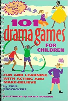 Fun childrens books to act out