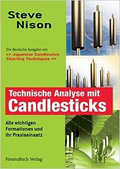 Steve nison technische analyse mit candlesticks