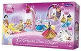 Disney 9438 Princesas Disney - Proyector 3D para diseñar moda