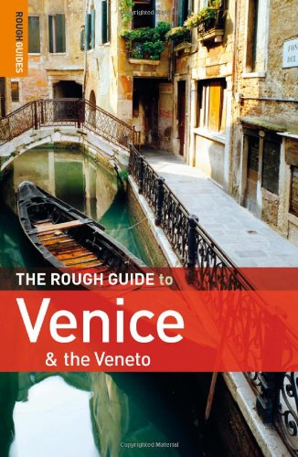 Rough Guide to Venice & the Veneto