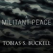 A Militant Peace (       UNABRIDGED) by Tobias Buckell Narrated by Jeena Yi