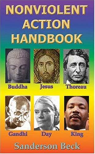 Nonviolent Action Handbook