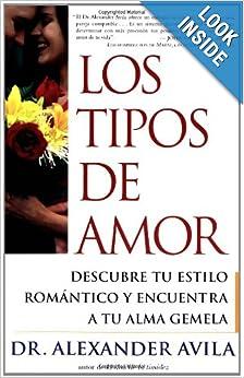 Los tipos de amor (Lovetypes): Descubre tu estilo romantico y