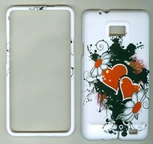 Amazon.com: Samsung Galaxy S2 SII I9100/ SGH I777 (AT&T) / SGH-S959G