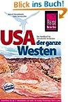 USA - der ganze Westen (Reisef�hrer)