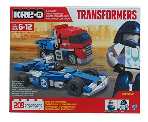 Kre-O-Transformers-Optimus-Prime-Mirage-209-Pieces