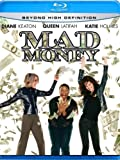 Cover art for  Mad Money [Blu-ray]