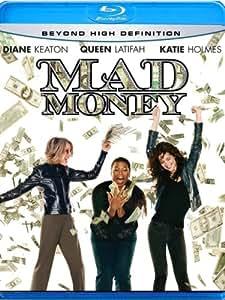 Mad Money [Blu-ray]