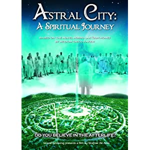 Astral City: A Spiritual Journey (2011)- DVD