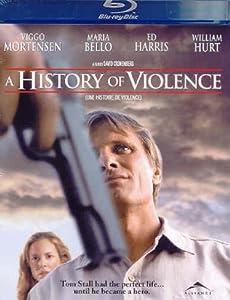 A History of Violence [Blu-ray] [Blu-ray] (2009)