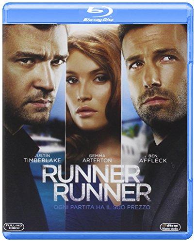 Runner Runner [Italian Edition]