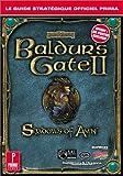 echange, troc Zy Nicholson, Julian Gale - Baldur's Gate 2 : Guide stratégique