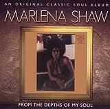 echange, troc Marlena Shaw - From The Depths Of My Soul