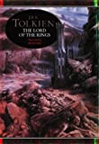 The Lord of the Rings / The Hobbit  (illustrated hardback)