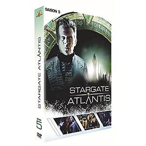 Stargate Atlantis - Saison 5
