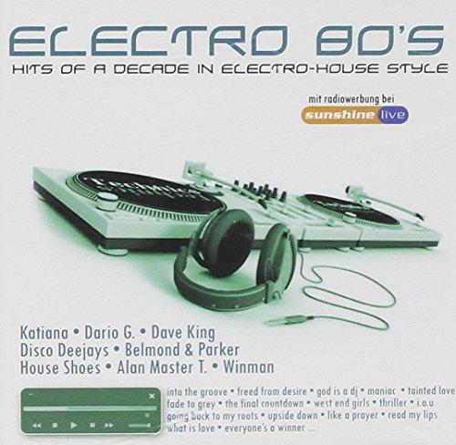 Electro 80S