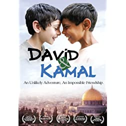 David and Kamal