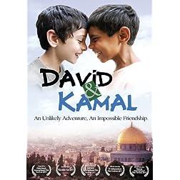 David and Kamal