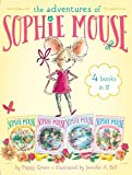 img - for The Adventures of Sophie Mouse 4 Books in 1!: A New Friend; The Emerald Berries; Forget-Me-Not Lake; Looking for Winston book / textbook / text book