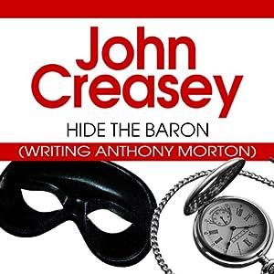 Hide the Baron Audiobook