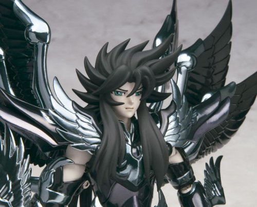 Saint Seiya: Hades Myth Cloth Action Figure