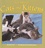 img - for All About Cats And Kittens (Turtleback School & Library Binding Edition) (All Aboard Books (Pb)) book / textbook / text book