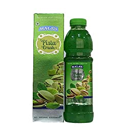 Malas Pista Crush, 750ml
