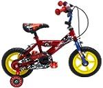 Sonic Kap-Pow Boys Bike - Red/Blue, 1...