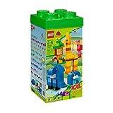 LEGO DUPLO Giant Tower  200 pieces with storage box