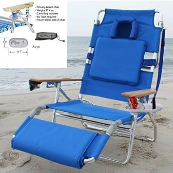 Padded Ostrich 3 N 1 Beach Ostrich 3 In 1 Beach Chair Review