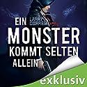 Ein Monster kommt selten allein (Monster Hunter 3) Hörbuch von Larry Correia Gesprochen von: Robert Frank