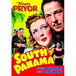South of Panama - aka Panama Menace