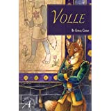 Volle ~ Kyell Gold