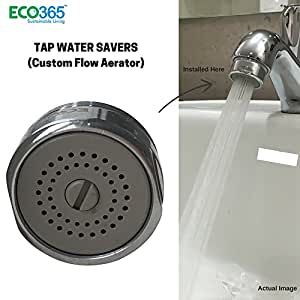 buy neosystek kitchen water saving aerator for taps online at low prices in india. Black Bedroom Furniture Sets. Home Design Ideas