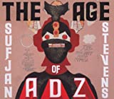 Sufjan Stevens - Age Of Adz